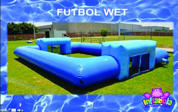 Futbol Wet